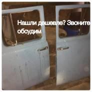 Дверь боковая. ЗИЛ 130