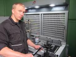 Полная диагностика топливной аппаратуры