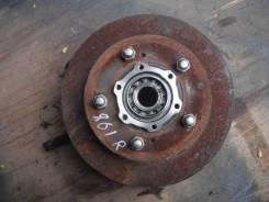 Кулак поворотный. Suzuki Jimny Sierra, JB43W Suzuki Jimny, JB33W Двигатели: M13A, G13B