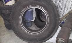 Продам колёса шины на камаз и уаз. x16
