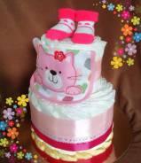 Уникальный и практичный подарок для новорожденного