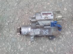 Стартер. Toyota Ipsum, SXM10, SXM10G Двигатель 3SFE
