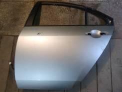 Дверь боковая. Nissan Primera, TNP12 Двигатель QR20DE