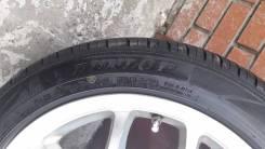 Dunlop Veuro VE 303. Летние, 2016 год, износ: 30%, 4 шт