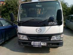 Mazda Titan. Продаёться грузовик Мазда Титан, 2 000 куб. см., 1 500 кг.
