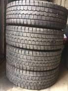 Dunlop Winter Maxx. Всесезонные, 2015 год, износ: 10%, 4 шт