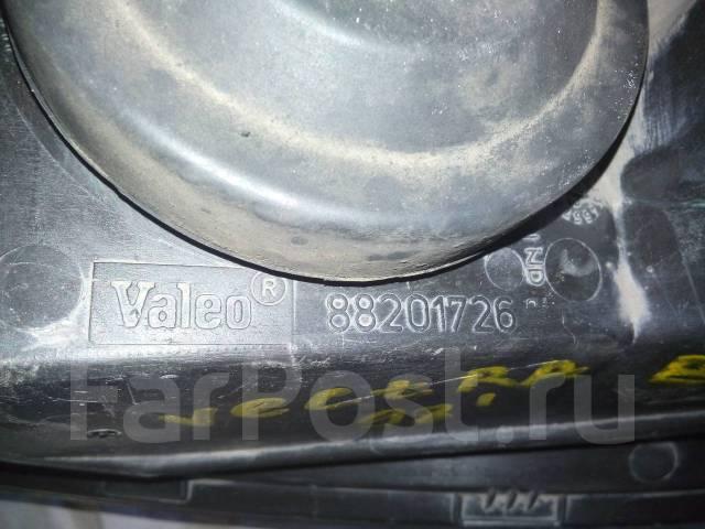Фара. Opel Vectra, B