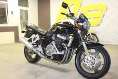 Honda CB 1000SF. 1 000 куб. см., исправен, птс, без пробега
