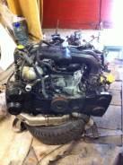 Двигатель в сборе. Subaru Legacy Двигатель EJ20Y