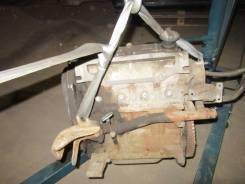 Двигатель в сборе. ЗАЗ Сенс Chevrolet Lanos