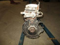 Двигатель в сборе. Lifan Solano Двигатель LF481Q3