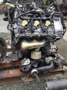 Двигатель в сборе. Mercedes-Benz CLS-Class