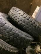 Michelin 4X4 A/T. Грязь AT, износ: 60%, 4 шт