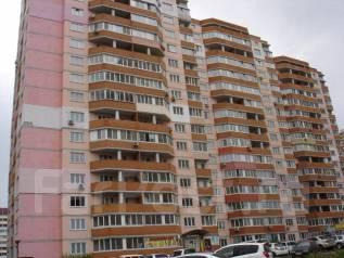 1-комнатная, улица Адмирала Горшкова 30. Снеговая падь, агентство, 56 кв.м. Дом снаружи