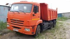 Камаз 65115. Продается Камаз-65115 самосвал, 6 700 куб. см., 15 000 кг.