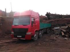 Howo Sinotruk. Продаётся грузовик HOWO Exspo, 9 726 куб. см., 31 000 кг.