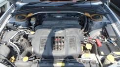 Защита двигателя пластиковая. Subaru Forester, SG9, SG9L, SG5