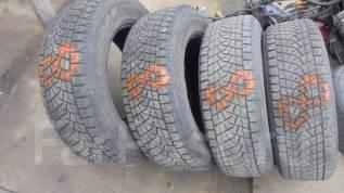 Bridgestone Blizzak DM-Z3. Зимние, 2005 год, износ: 20%, 4 шт