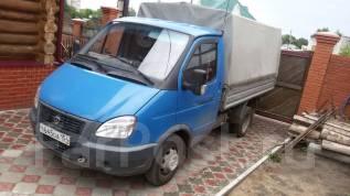 ГАЗ Газель Бизнес. Продается Газель бортовая, 2 890 куб. см., 1 500 кг.