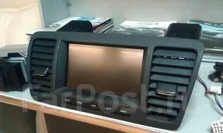 Аудио-видео система. Subaru Outback, BP9, BPH, BPE Subaru Legacy, BPH, BLE, BP9, BL9, BPE, BP5