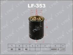 Фильтр топливный LF353 LF353