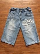 Шорты джинсовые. Рост: 146-152, 152-158 см