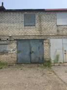 Гаражи кооперативные. переулок 6 км 2а, р-н 6 км, 43 кв.м., электричество, подвал.