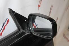 Зеркало заднего вида боковое. Nissan Stagea