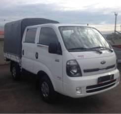 Mazda Bongo. Продам документы Kia Bongo III. 2012года