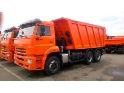 Камаз 6520. -6012-43, 11 760 куб. см., 20 000 кг.