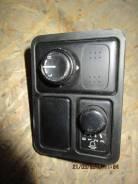 Блок регулировки фар и зеркал Nissan Almera Classic (B10) 06-