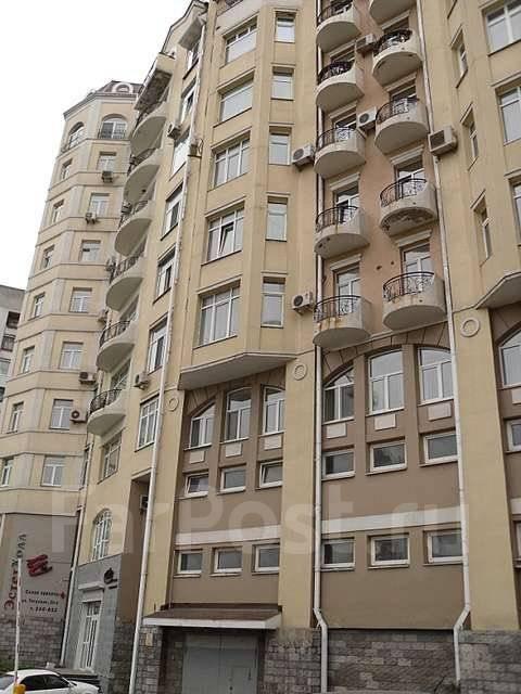 3-комнатная, улица Тигровая 20а. Центр, частное лицо, 130 кв.м. Дом снаружи