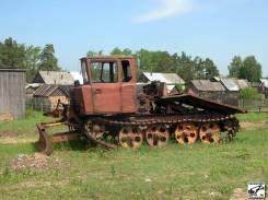 ОТЗ ТДТ-55А. Продается Трелевочный трактор ТДТ 55А, 1 000 куб. см., 3 500 кг., 11 500,00кг.