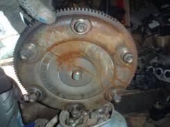 Гидротрансформатор автоматической трансмиссии. Volkswagen Golf Двигатель BSE