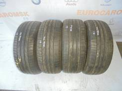 Bridgestone Potenza RE050A Run Flat. Летние, 2007 год, износ: 30%, 4 шт
