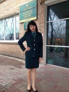 Таможенный инспектор. Высшее образование по специальности, опыт работы 7 месяцев