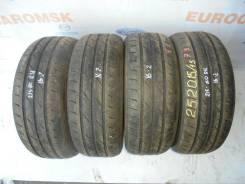 Bridgestone Ecopia EX10. Летние, 2011 год, износ: 50%, 4 шт