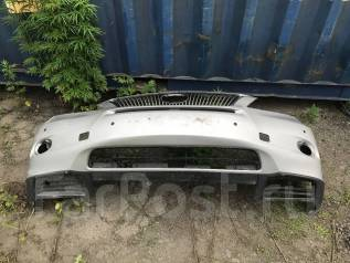Бампер. Lexus RX350, AGL10, GGL15, GGL15W Lexus RX450h, AGL10, GGL15 Lexus RX270, AGL10, AGL10W, GGL15 Двигатели: 1ARFE, 2GRFE. Под заказ