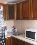 Комната, улица Тихоокеанская 201а. Краснофлотский, частное лицо, 19 кв.м. Кухня