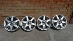 Bridgestone Toprun. 6.5x16, 5x114.30, ET54, ЦО 73,1мм.