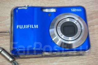 Fujifilm FinePix AV130. 10 - 14.9 Мп, зум: 3х