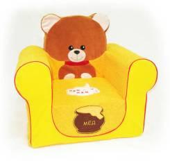 """Кресло """"Ням-Ням"""" (Медвежонок)"""