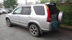 Honda CR-V. автомат, 4wd, 2.0 (158 л.с.), бензин, 167 000 тыс. км