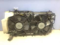 Радиатор охлаждения двигателя. Subaru Legacy B4, BL9, BLE, BL5 Subaru Outback, BP9, BP, BPH, BPE Subaru Legacy, BPH, BLE, BP5, BL, BP9, BL5, BP, BL9...