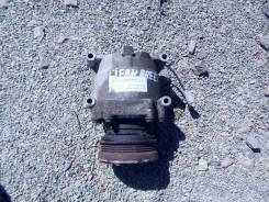 Компрессор кондиционера. Lifan Breez, 520 Двигатели: LF479Q3, LF481Q3