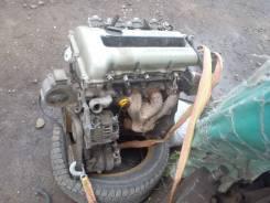 Двигатель в сборе. Nissan Primera Camino, WHP11 Двигатели: SR20VE, SR20DE