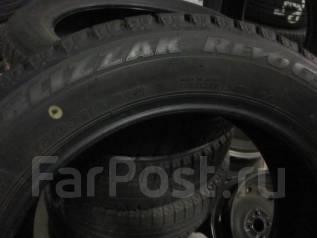 Bridgestone Blizzak Revo. Зимние, без шипов, 2010 год, износ: 10%, 4 шт