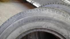 Bridgestone. Всесезонные, 2012 год, износ: 30%, 1 шт