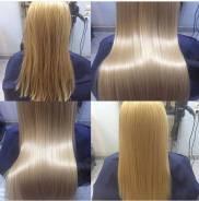 Ботокс для волос! восстановление волос!