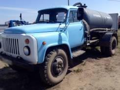 ГАЗ 53. Продам ГАЗ-53, 4 500 куб. см., 3,60куб. м.